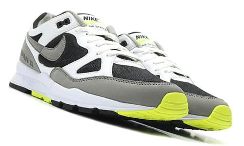 Nike Air Span II Schuhe 1