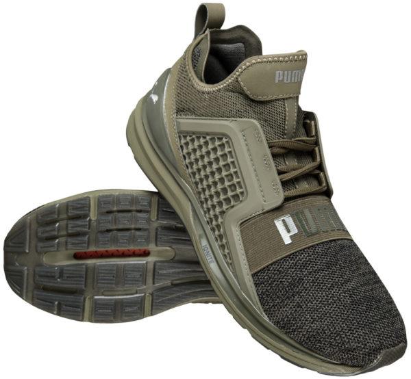 PUMA Ignite Limitless Knit Herren Sneaker 189987 03 SportSpar