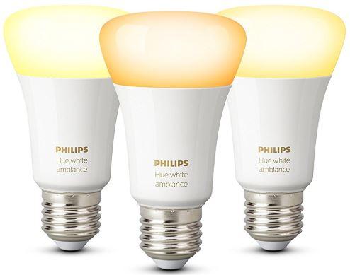 Philips Hue Lampen reduziert 1