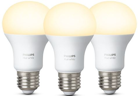 Philips Hue Lampen reduziert 4