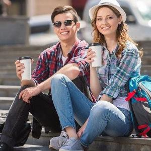 50% Gutschein auf Reisen & Erlebnisse, z.B. 1x ÜF in Prag zu zweit für nur 44,50€