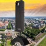 🌚 MM Tiefpreisspätschicht mit Rollei Actioncams & mehr, z.B. 360° Kamera