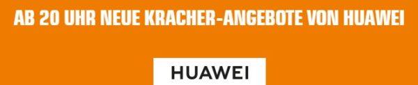 Saturn Marken Woche Huawei