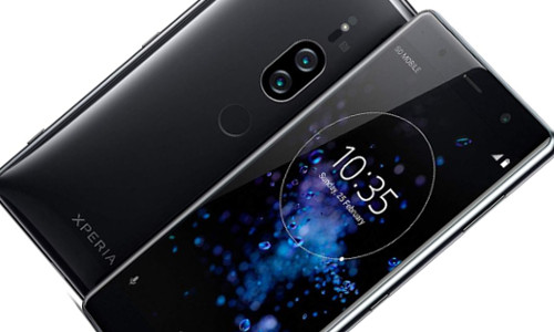 sony xperia xz2 premium mit 5 8 39 39 4k hdr display mytopdeals. Black Bedroom Furniture Sets. Home Design Ideas