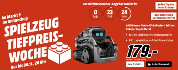 Spielzeug Tiefpreiswoche MediaMarkt