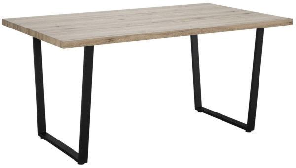 Tisch Dave ca.160x90cm online kaufen  moemax