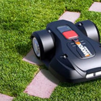 Worx Landroid S2000I Maehroboter mit App Steuerung