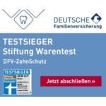 DFV: Zahnzusatz-Versicherung mit 30€ Amazon Gutschein