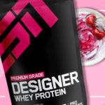 25% Gutschein für ESN Produkte 💪 z.B. ESN Designer Whey ab 14,17€/kg