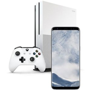 💥 Knaller: D1 Allnet-Flat mit 1GB + Samsung Galaxy S9 + Xbox One S für 20€ mtl.