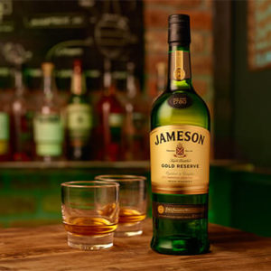 [TOP] Versch. Spirituosen 🥂 im Angebot, z.B. 2x Jameson Irish Whiskey