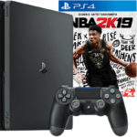 MediaMarkt: Gönn dir Dienstag mit z.B. PlayStation 4 Slim + NBA 2K19 + PlayLink