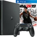MediaMarkt: Gönn dir Dienstag mit z.B. PlayStation 4 Slim + NBA 2K19 + PlayLink
