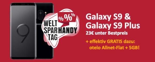 sparhandy galaxy s9 fan tarif 1848 slider 1