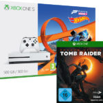 MediaMarkt: Gönn dir Dienstag mit Xbox One S Bundles + Shadow of the Tomb Raider