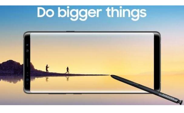 2019 01 25 09 13 58 Samsung Note 8 Smartphone