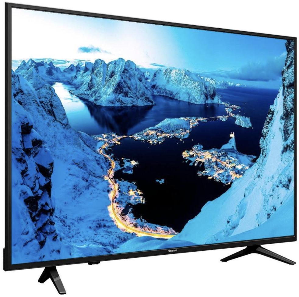 43 Zoll 4K Ultra HD Smart TV online kaufen OTTO