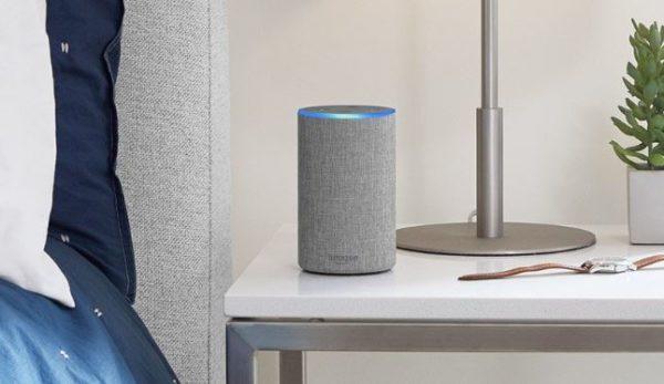 Amazon Echo 2rd