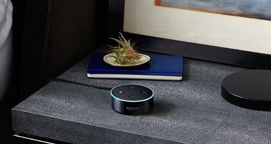 Amazon Echo Dot 2rd