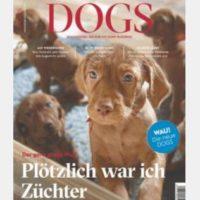 Dogs Jahresabo 6 Ausgaben