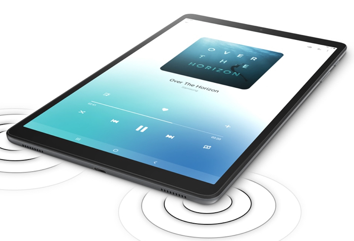"Samsung Galaxy Tab A 2019 (10,1"", WiFi, 2/32GB)"