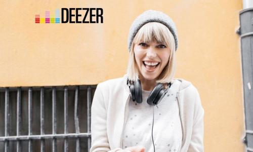 Gutschein Deezer Premium 4   6   12 Monate Mitgliedschaft   eBay