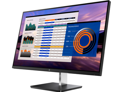 HP EliteDisplay S270n