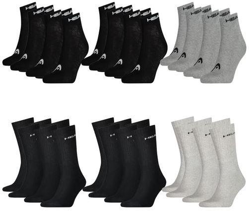 Head Socken 18 Paar 1