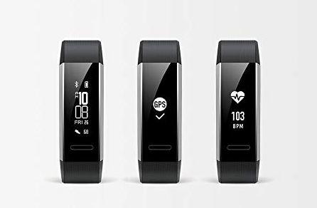 Huawei Band 2 Pro GPS Sport Smart Armband