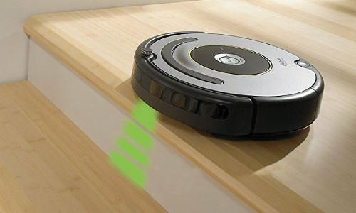 IROBOT Roomba 616 Saugroboter