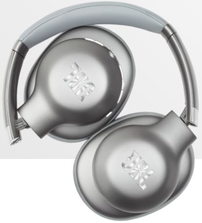 JBL Everest 710 silber