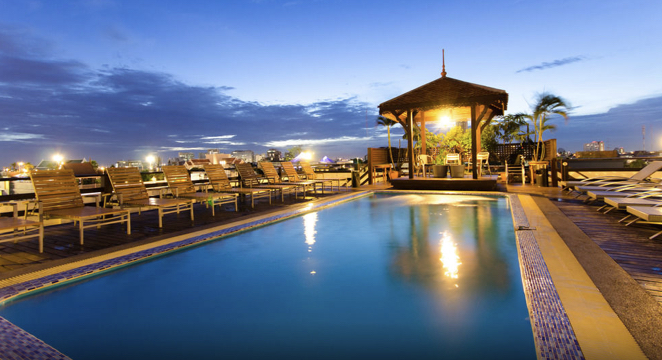 Khaosan Palace Hotel Bangkok Hotelbewertungen 2018 Expedia.de