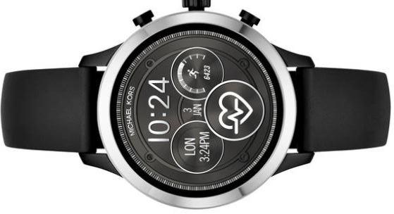 Michael Kors Access Touchscreen Smartwatch Damenuhr MKT5049