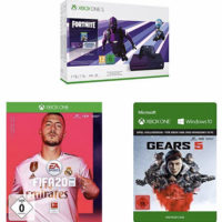 Microsoft Xbox One S 1TB Fortnite Special Edition Bundle FIFA 20 Gears 5 Amazon.de Games 2019 09 22 16 45 11