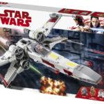 Tipp: 20% auf Spielzeug 🎲 bei Ebay, z.B. Lego Star Wars X-Wing