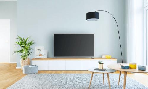 PANASONIC TX 58EXW734 LED TV