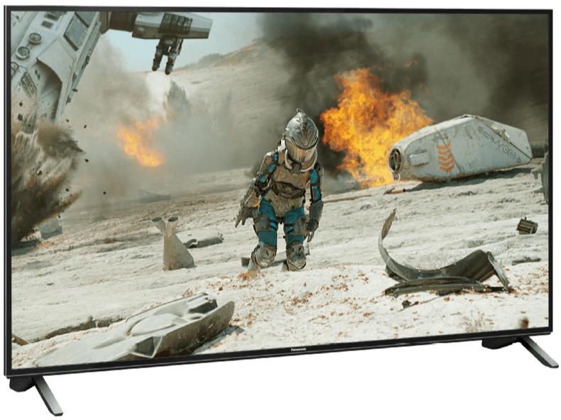 PANASONIC TX 65FXM655 65 Zoll LED TV Glossy Black kaufen SATURN