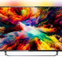 PHILIPS PUS737312 50 Zoll 4K TV
