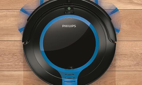 PHILIPS SmartPro Compact FC8700