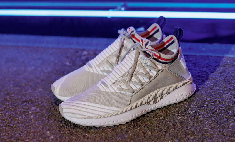 Puma TSUGI Jun Sport Stripes Sneaker