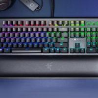 Razer BlackWidow Elite Mechanische Gaming Tastatur  Amazon.de  Amazon.de