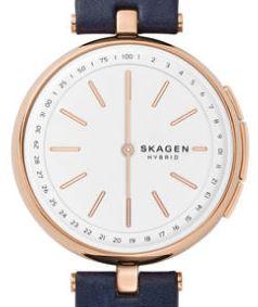 Skagen Connected Smartwatch Damenuhr SKT1412 Hybriduhr