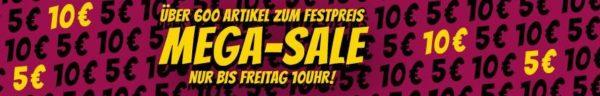 Sportspar Sale Artikel fuer 5 oder 10 Euro