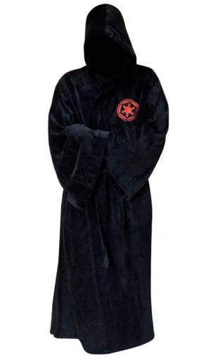 Star Wars Darth Maul Premium Herren Bademantel aus Baumwolle SportSpar