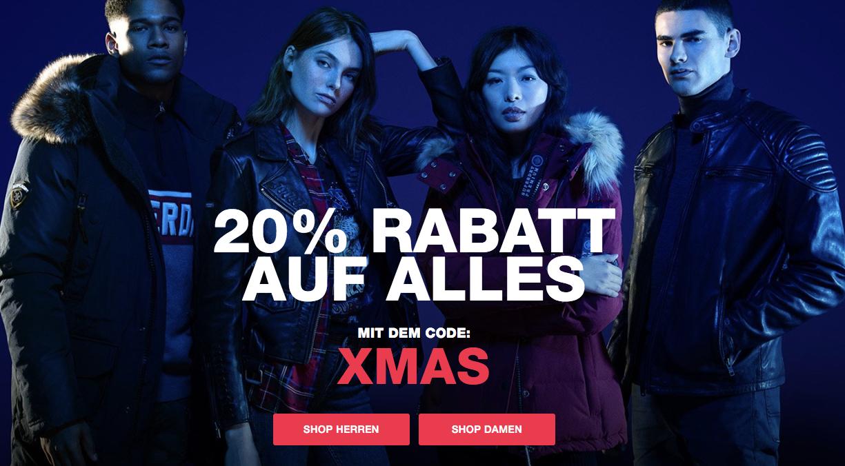 Superdry DE Online Shop Designer Kleidung Mode fuer Herren und Damen Superdry 1
