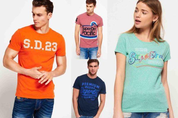 Superdry Shirts