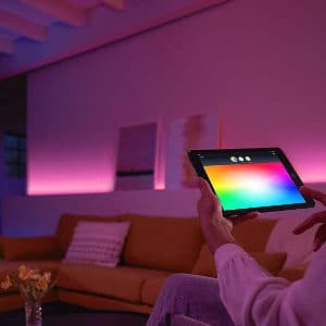 Black Week bei Tink 💡😃 Bestpreise: Philips Hue, Google & mehr