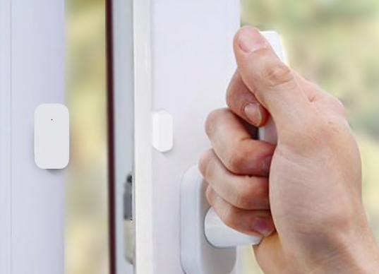 Xiaomi Aqara Window Door Sensor 6.99 Free ShippingGearBest.com