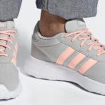 👟 Adidas: 25% Gutschein + keine VSK, z.B. die Lite Racer Sneaker