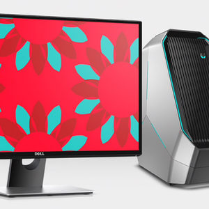 Dell & Alienware - Black Week Angebote mit PCs, Notebooks, usw.